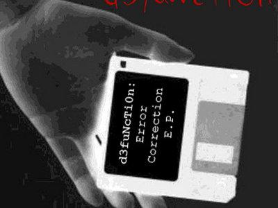 "Error Correction E.P. (3.5"" Limited Edition) main photo"