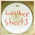 Leather Sheets image