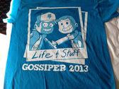 GFGossiper 2013 Tshirt photo