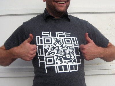 """Scan Me!"" T-Shirt - SALE!!! main photo"