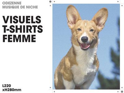 """odezenne """"T shirt tunique"""" femme main photo"""