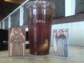 Saint Dominic - Rosary Card [25 Cards] photo