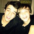 Chaz & Alex image