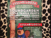 Lullabylooza - Download Card photo
