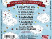 Goo Goo Gaga CD + Digital Copy w/ Turntable Onesie photo