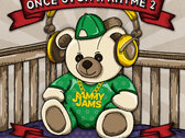 Once Upon A Rhyme 2 CD + Digital Copy w/ Turntable Onesie photo