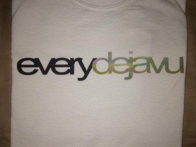 EveryDejaVu Logo T-Shirt main photo