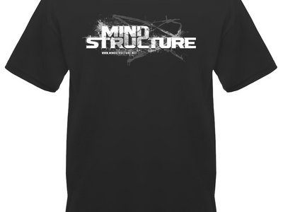 Limited edition T-shirt black main photo