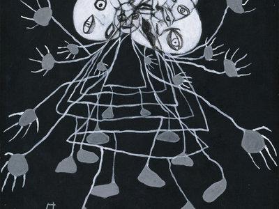 Schizo Baby T-Shirt main photo