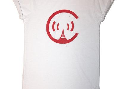 Logo T-shirt (Men & Women) main photo