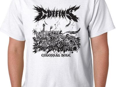 Coffins - Colossal Hole T-Shirt main photo