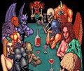 SYCORAX image