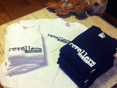 Night Time Lunatics (T-shirt) main photo