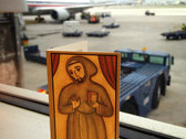 Saint Francis of Assisi - Franciscan Card [25 Cards] photo