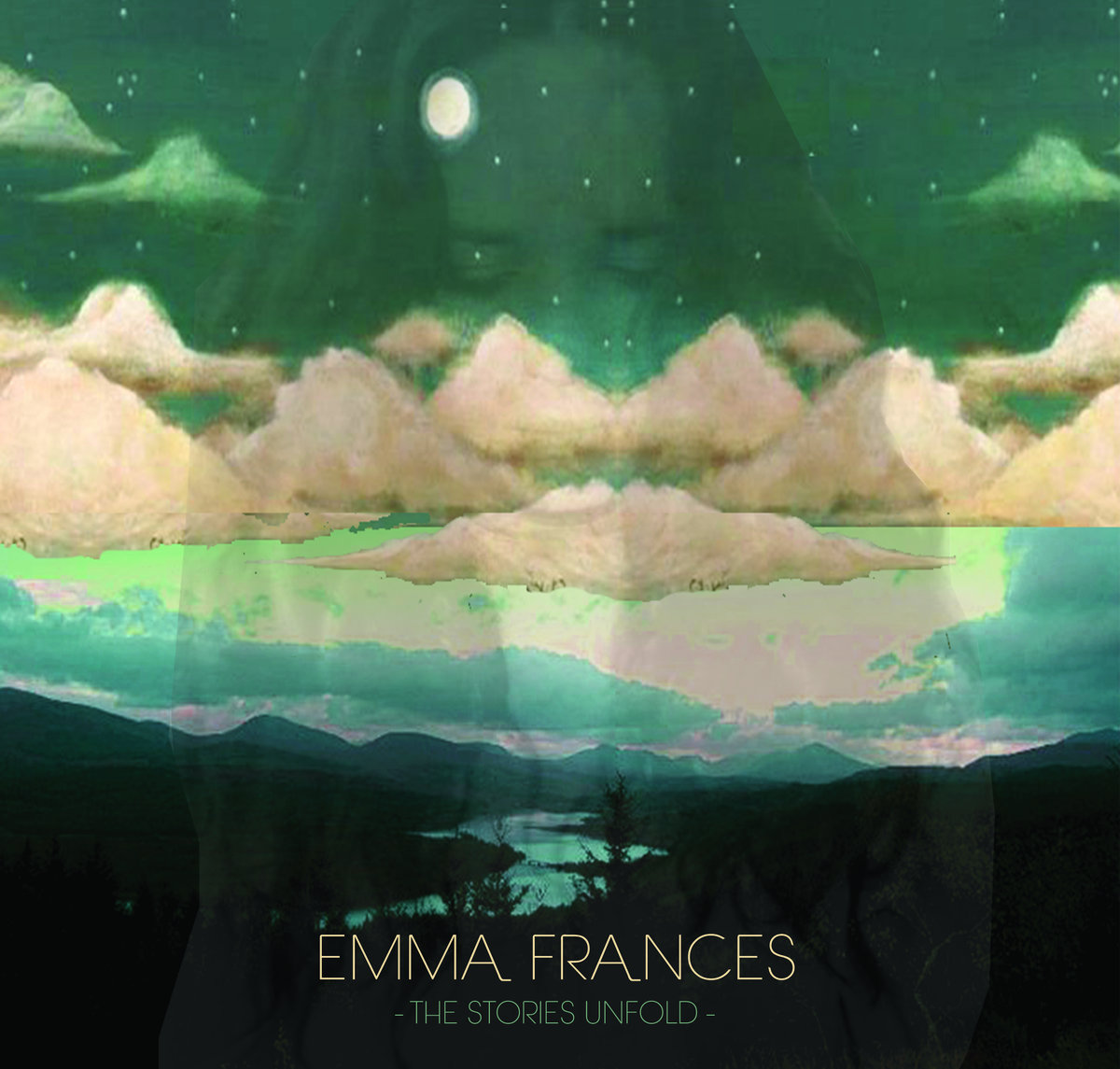 The Stories Unfold | Emma Frances