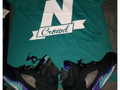 N Crowd Shirts photo