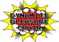 Dynamite Pleasure Chair image