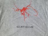 all boy/all girl T shirt photo