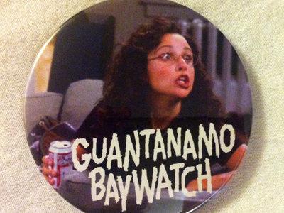 Elaine 3-inch button! main photo