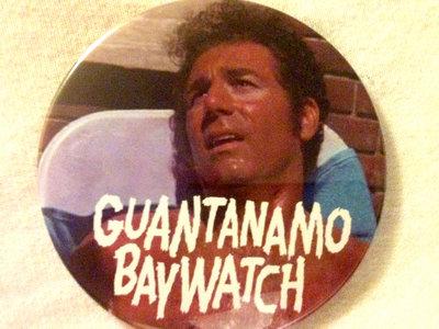 Kramer 3-inch button! main photo