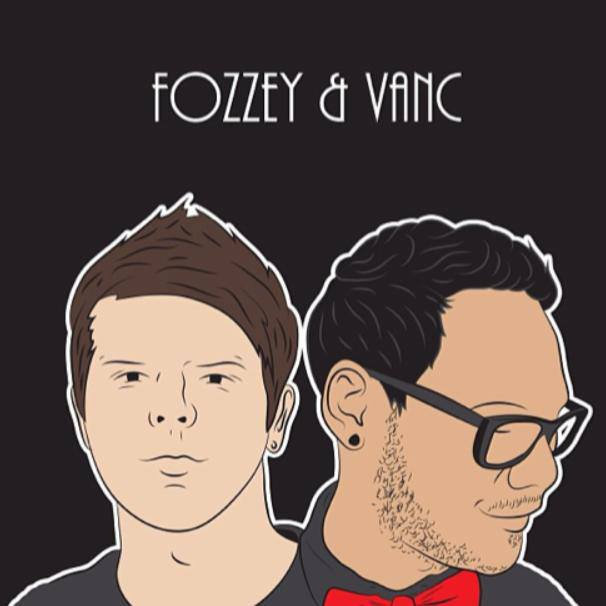 fozzey and vanc ambivalence