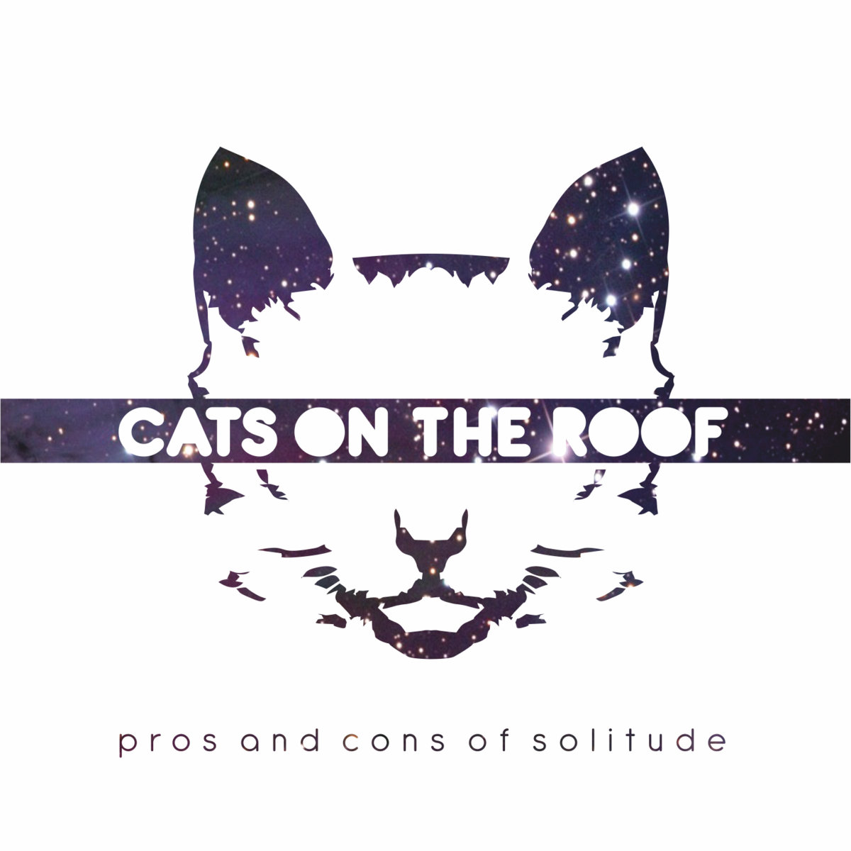 Pros And Cons Of Cats pros and cons of solitude | cats on the roof