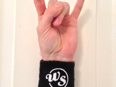 WS - Sweat band main photo
