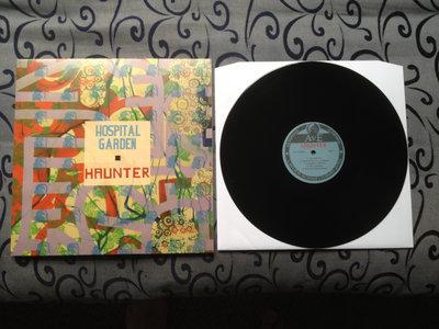 Hospital Garden - HAUNTER LP main photo
