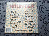 Hospital Garden - HAUNTER LP photo
