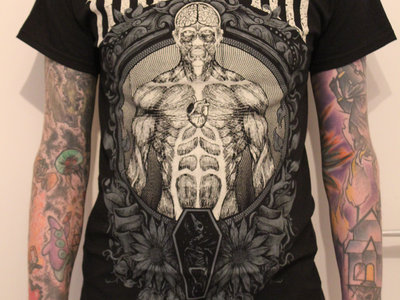 Anatomy Shirt main photo