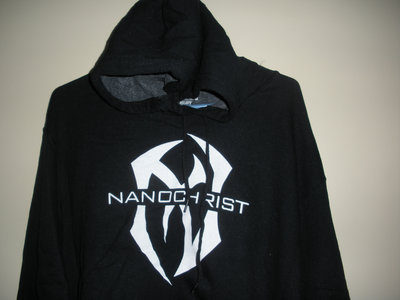 Hoodie main photo