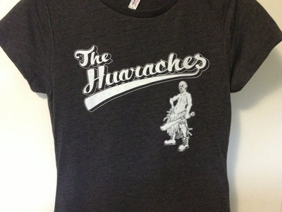 T-Shirt - Baseball Luchador main photo