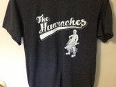 T-Shirt - Baseball Luchador photo