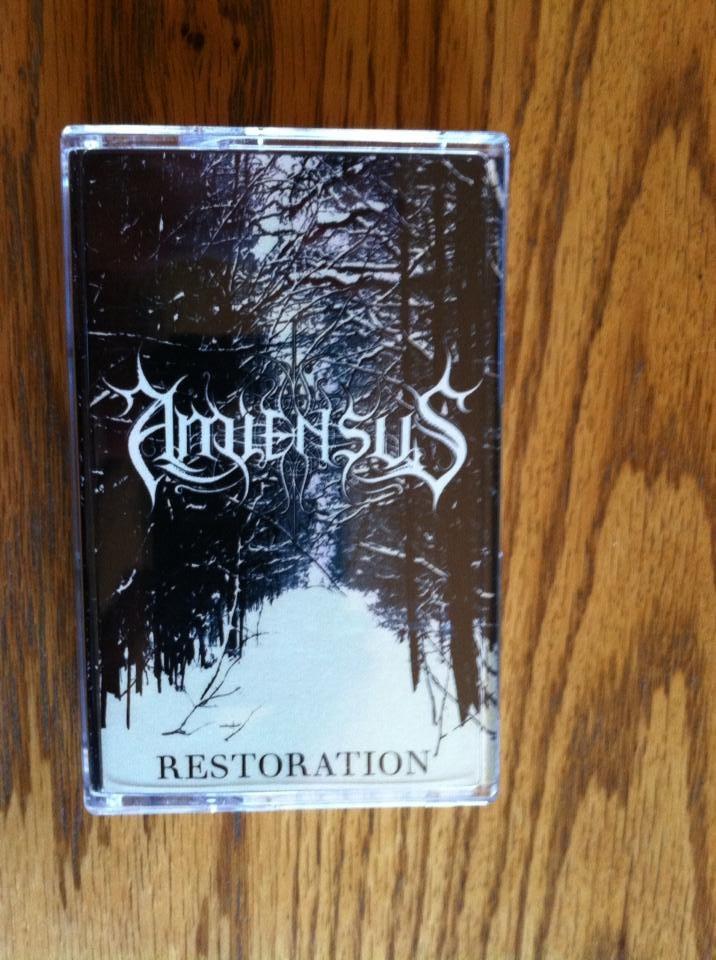 Prometheus [Bonus] | Amiensus