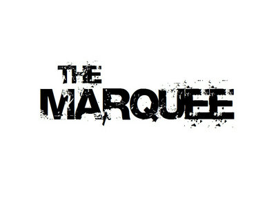 The Marquee T-Shirt in White main photo