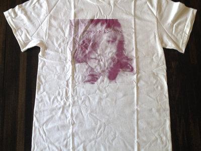 S/T White T-Shirt
