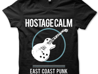 East Coast Punk T-Shirt main photo