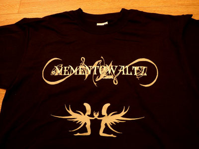 Memento Waltz T-shirt main photo