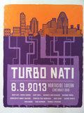 Turbo Nati Music Compilation image