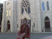 Saint Peter the Apostle - Creed Card [25 Cards] photo