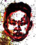 Kim Jong Un image