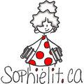 Sophie lit image