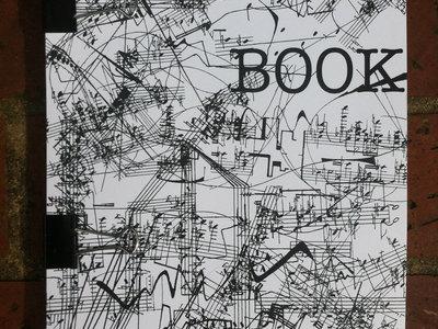 Book (Will Redman, 2006) full score main photo
