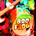 Boo Frog image