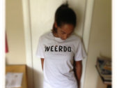 "The Orignal ""Weerdo."" Tee photo"
