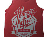 Johnny Active The Prelude Tank photo