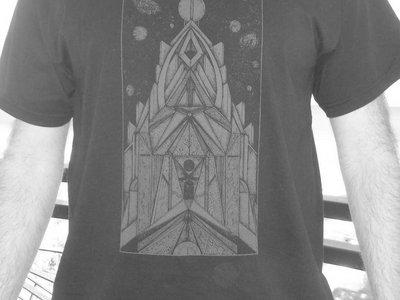 DEPHOSPHORUS - Tower T-shirt --> LAST SHIRT, M !!!! main photo