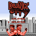 Dunk City Podcast image