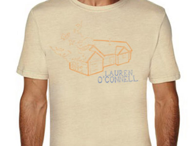 House Fire Shirt main photo