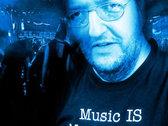 "TIMKAT ""Music IS My Day Job!"" T-Shirt photo"